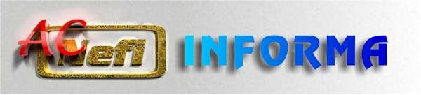 Cabecera de ACNefi Informa